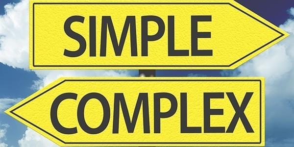 Van complexe naar eenvoudige, slimme communicatie